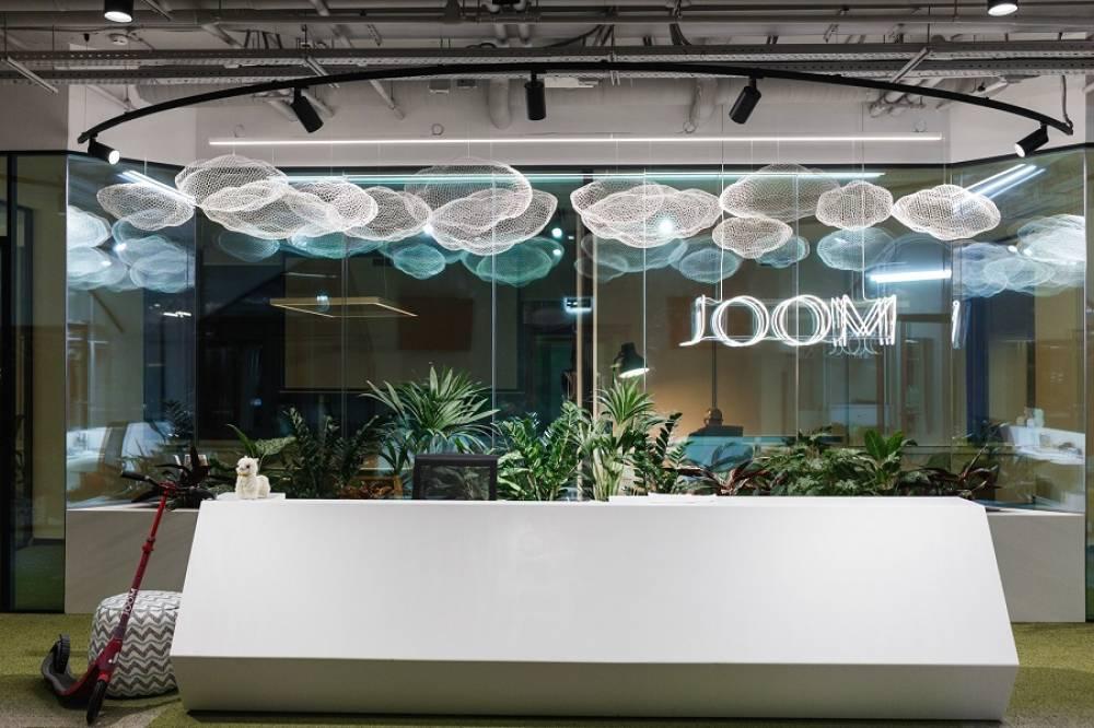 Joom – Synergizing You Digitally