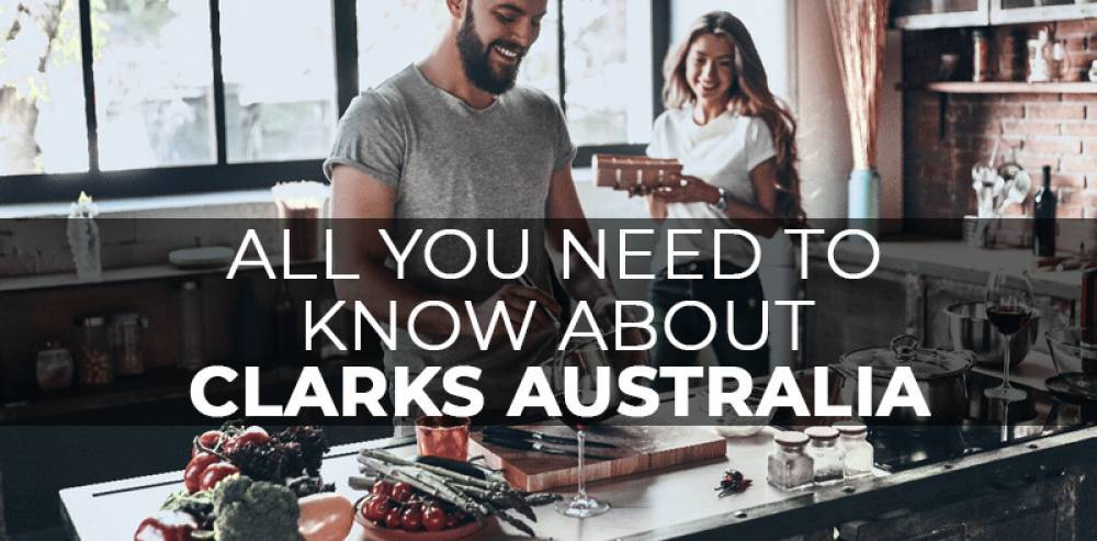 All You Need To Know About Clarks Australia