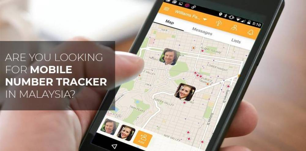 Are You Looking For Mobile Number Tracker In Malaysia?