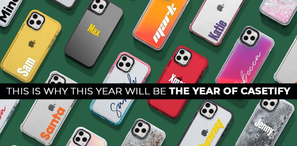 This Is Why This Year Will Be the Year of Casetify