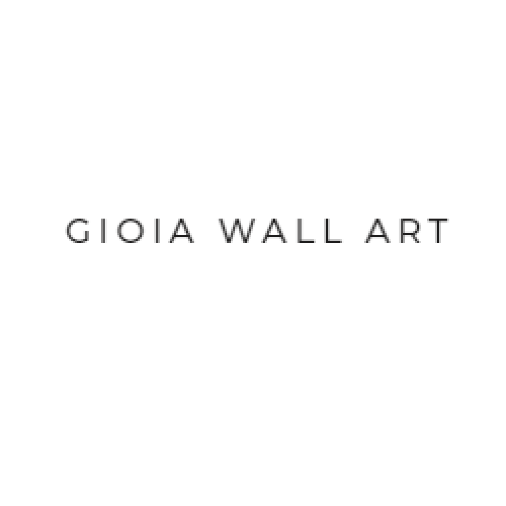 Gioia Wall Art