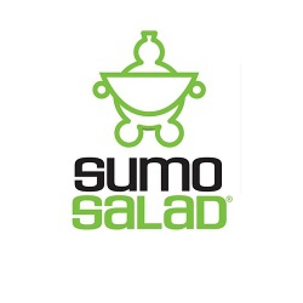 Sumo Salad-10% OFF On Your Favorite Food
