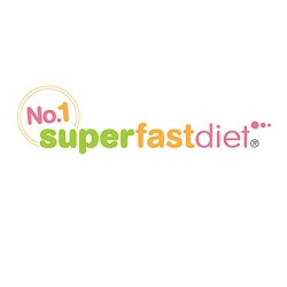 Super Fast Diet
