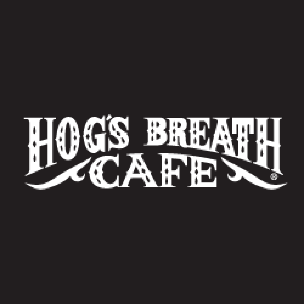 Home Delivery Available at Hog's Breath Cafe