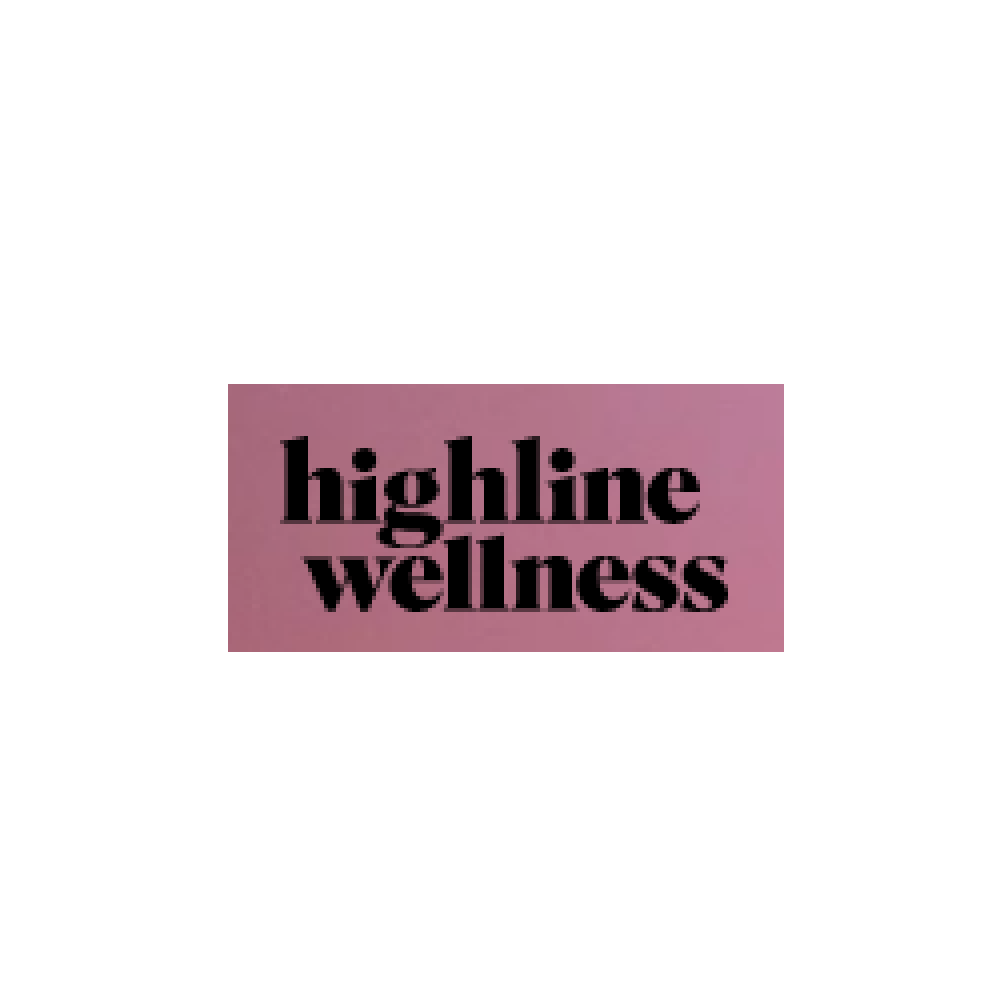 Highline Wellness: 10% OF_ On Sitewide