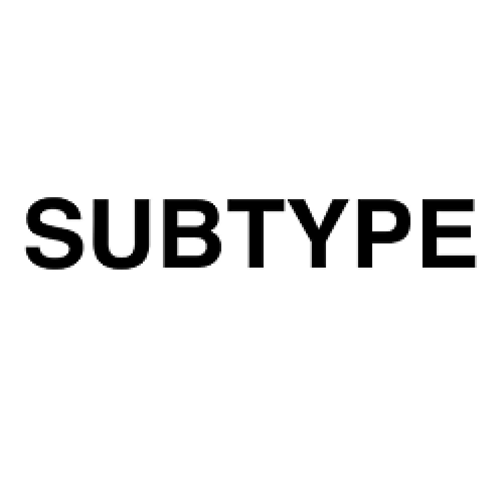 SUBTYPE