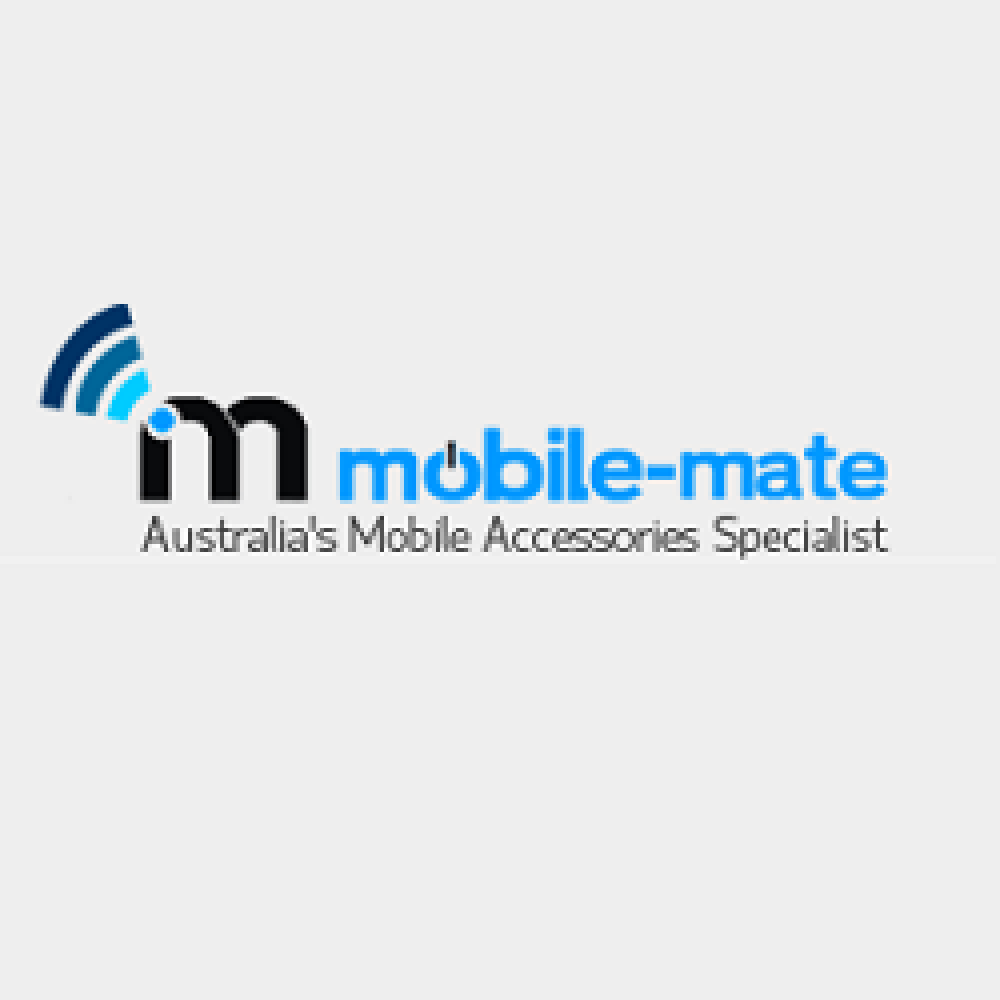 Apple Accessories from $14.95 at mobile-mate