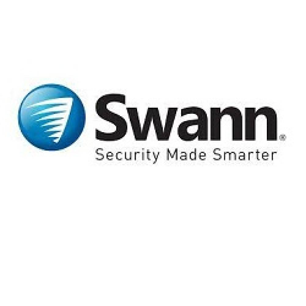 Swann-High Your Security Level