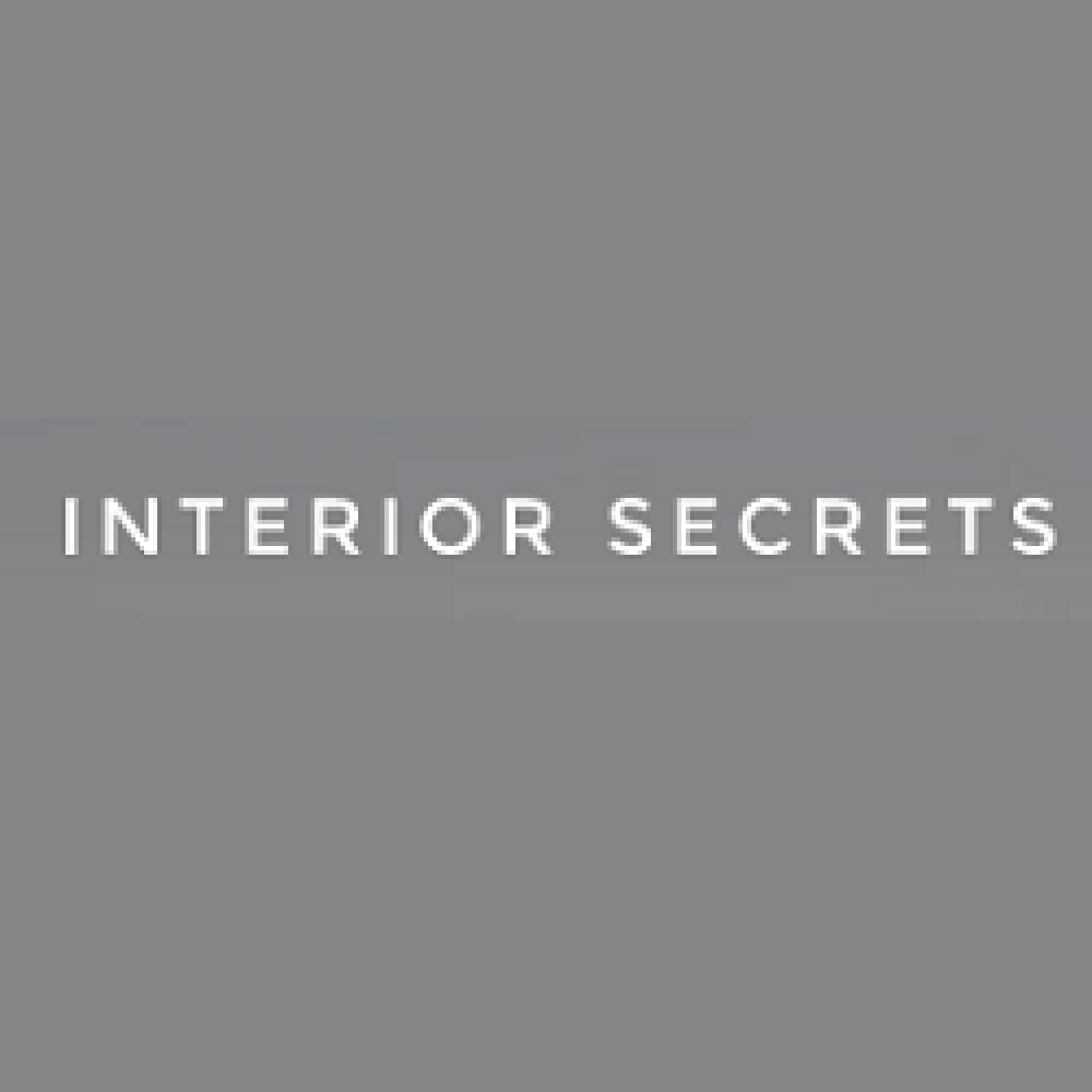 UpTo 60% OFF selected items, prices are as marked at Interior Secrets