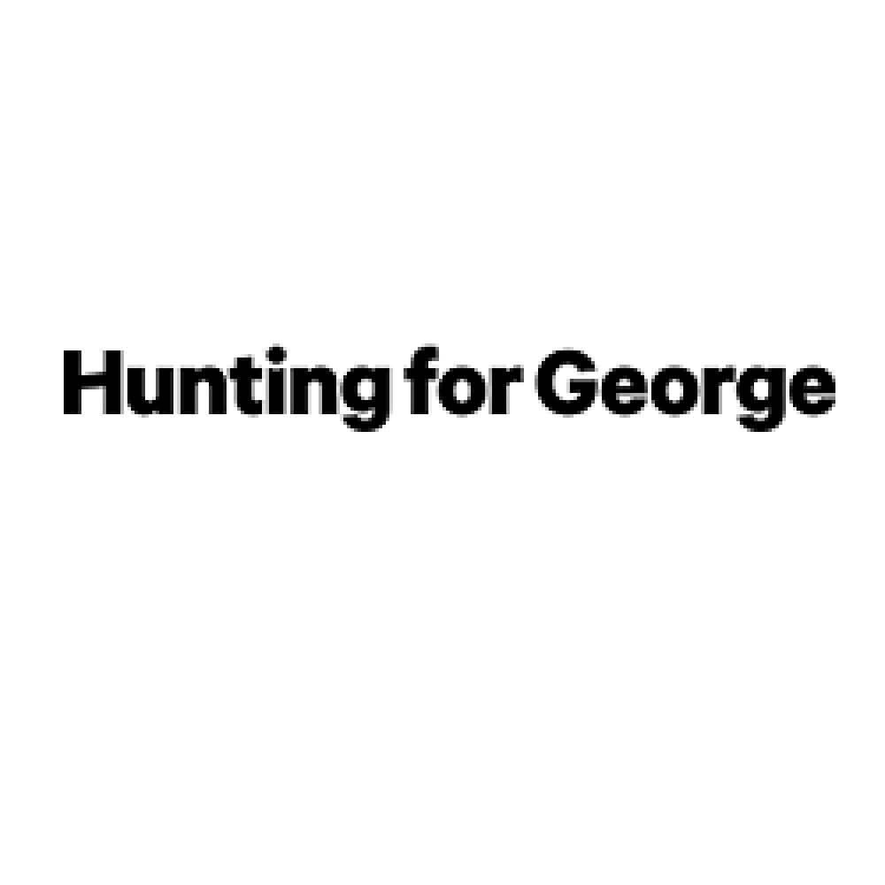Get it now and pay later with AfterPay and ZipPay at Hunting for George