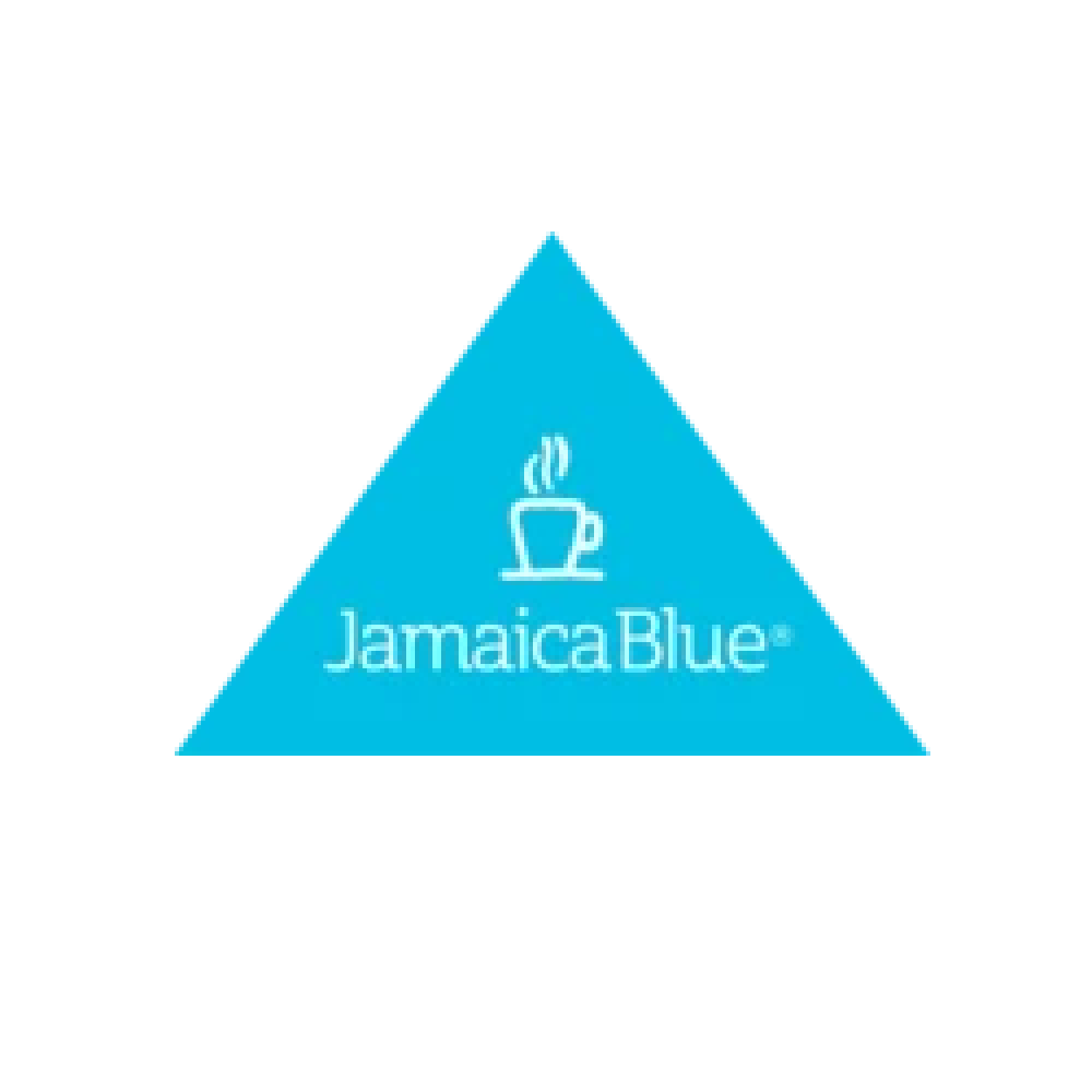 Standard Delivery Available at Jamaica Blue