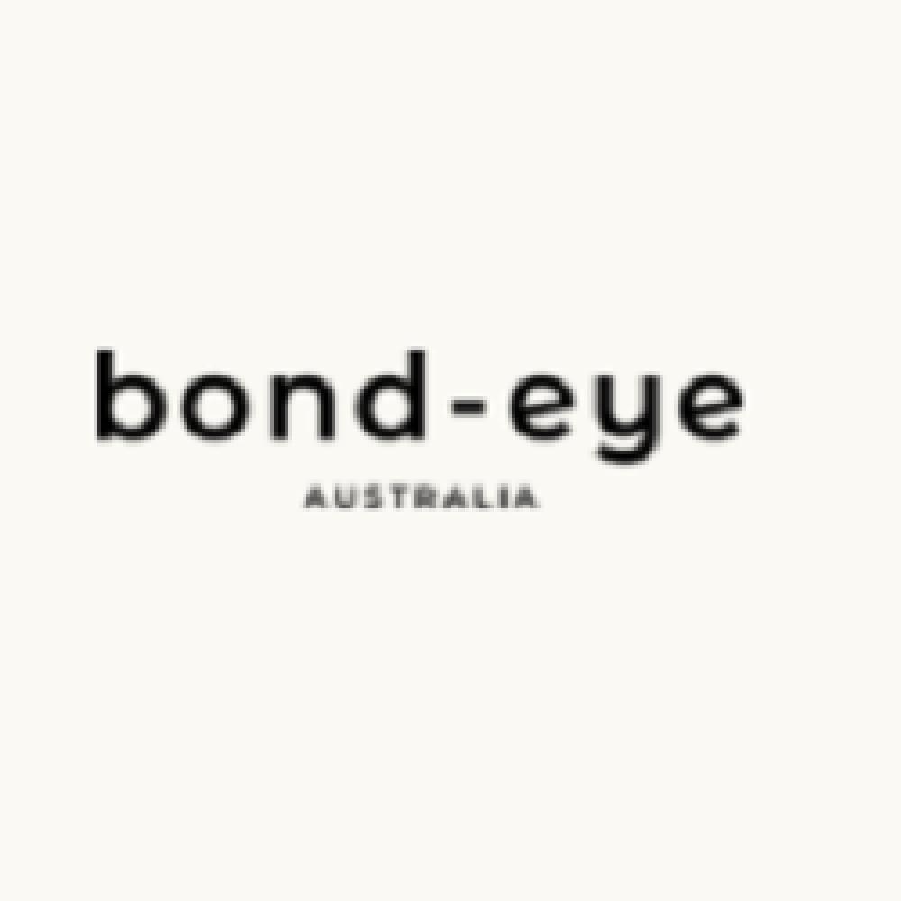 Bond Eye