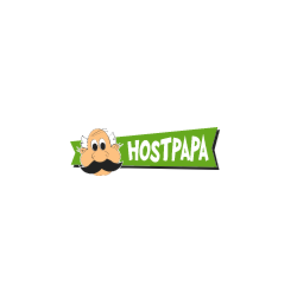 Up to 70% off at Host Papa