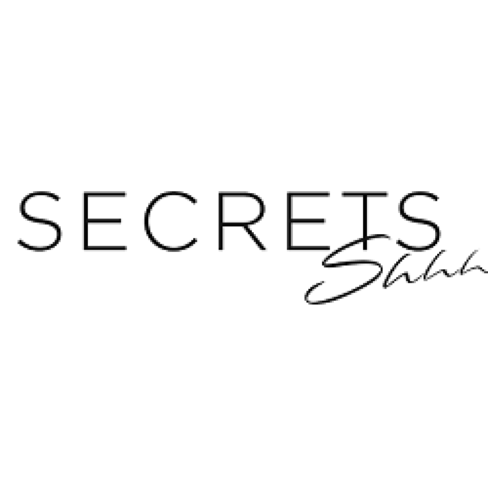 Secrets Shhh-Sign Up And Get $20 OFF