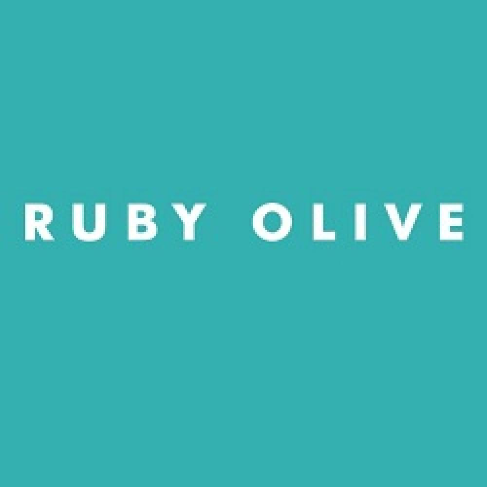 Ruby Olive
