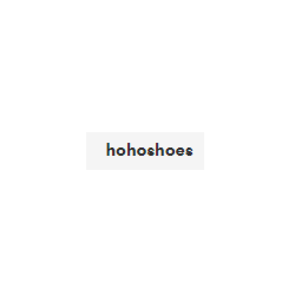 Hohoshoes: 40% OFF Sitewide
