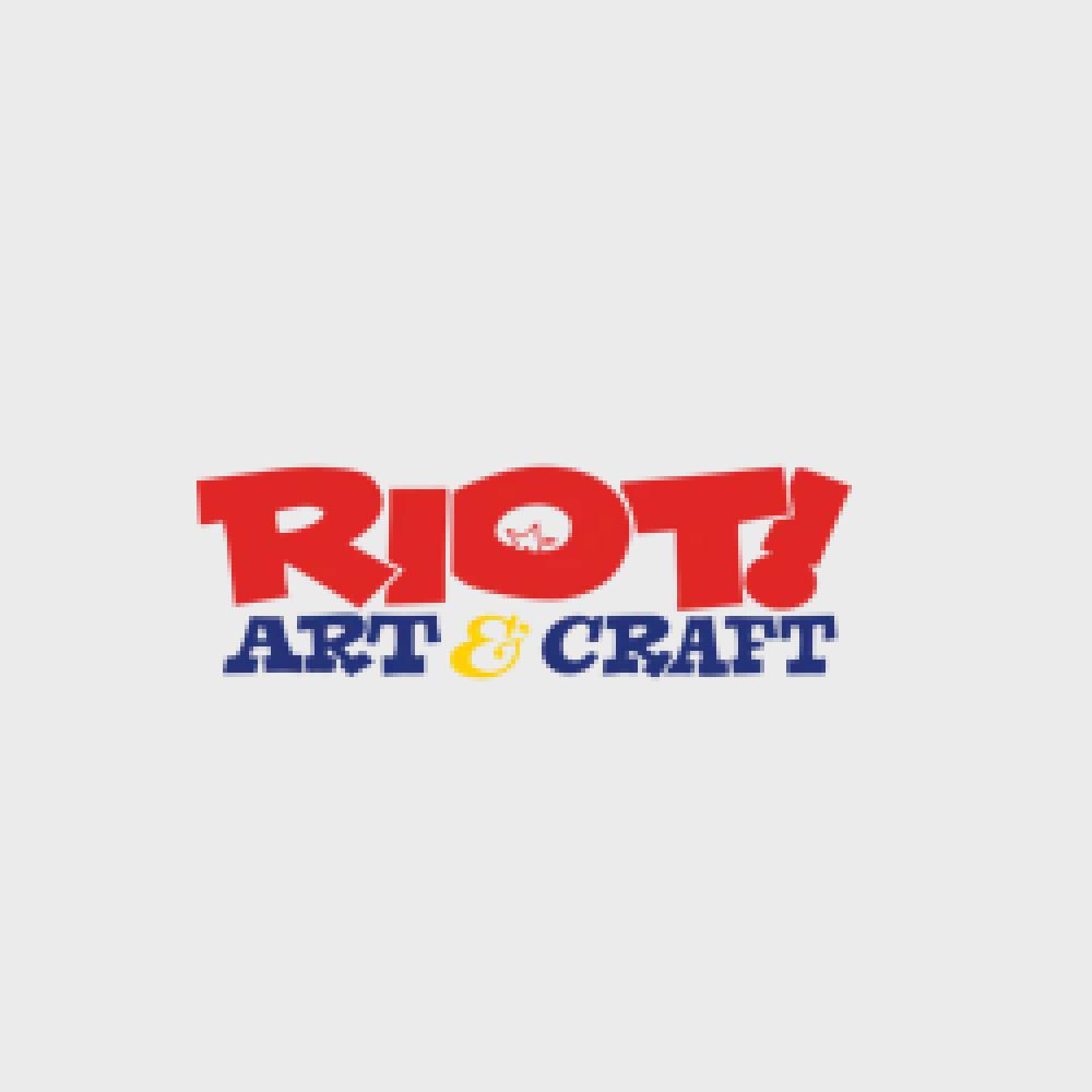 riot-art-&-craft-coupon-codes