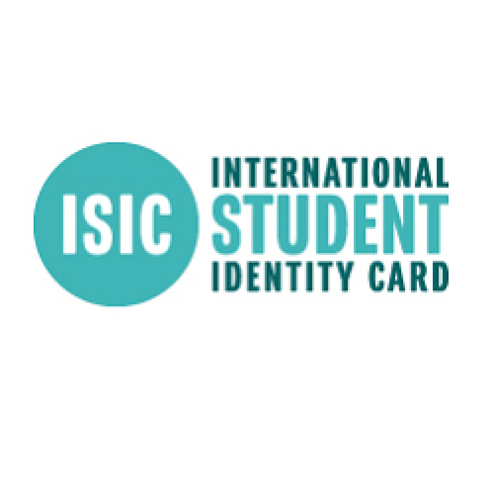 Sign UpTo The Newsletter and Get Special Offers at International Student Identity Card