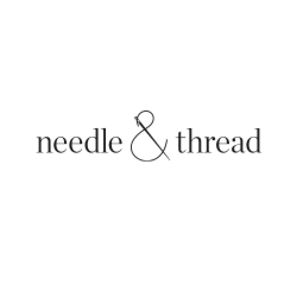Needle & Thread: 10% Off Your Next