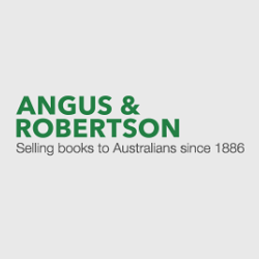 Angus & Robertson- 20% OFF On The Fast 800