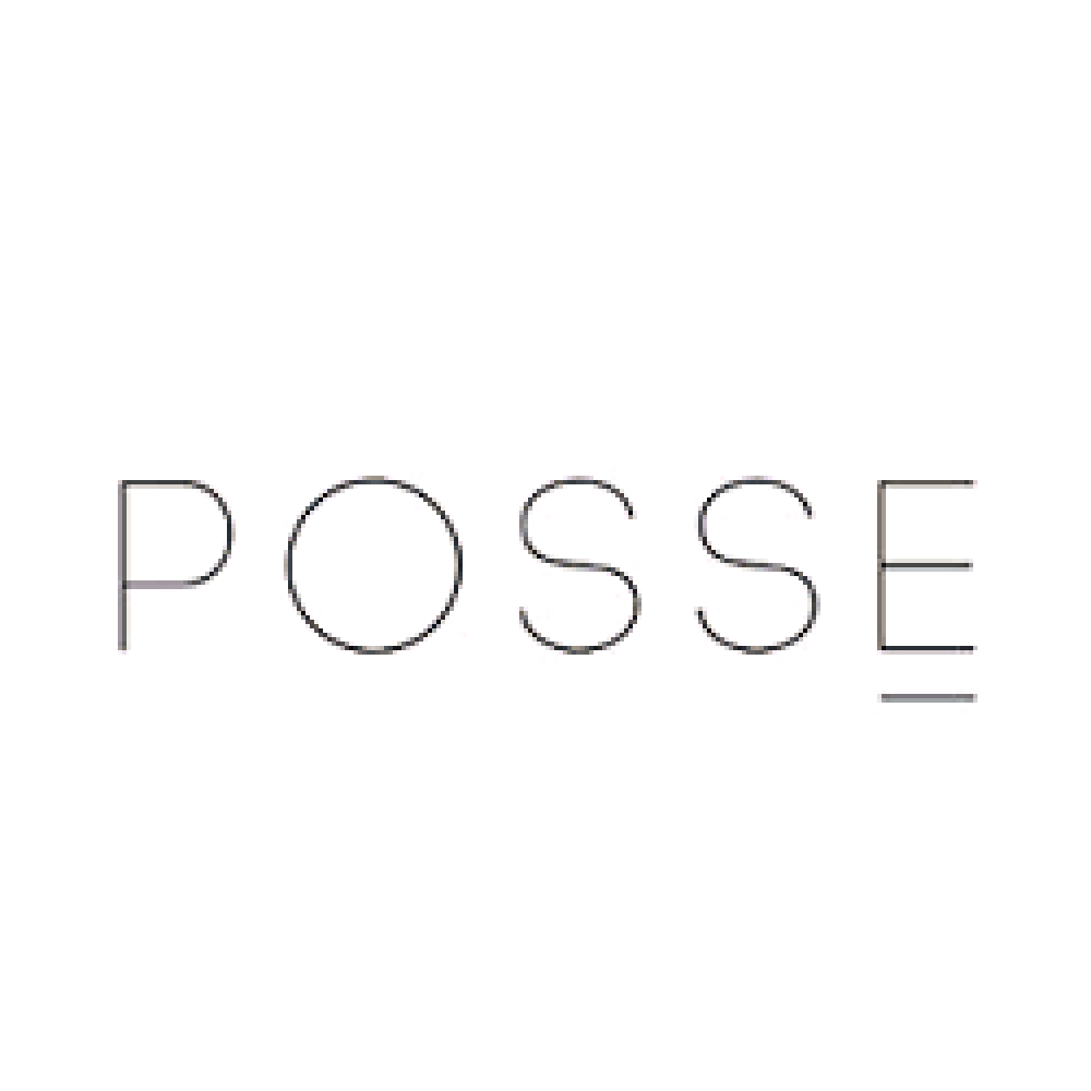 15% OFF at Posse