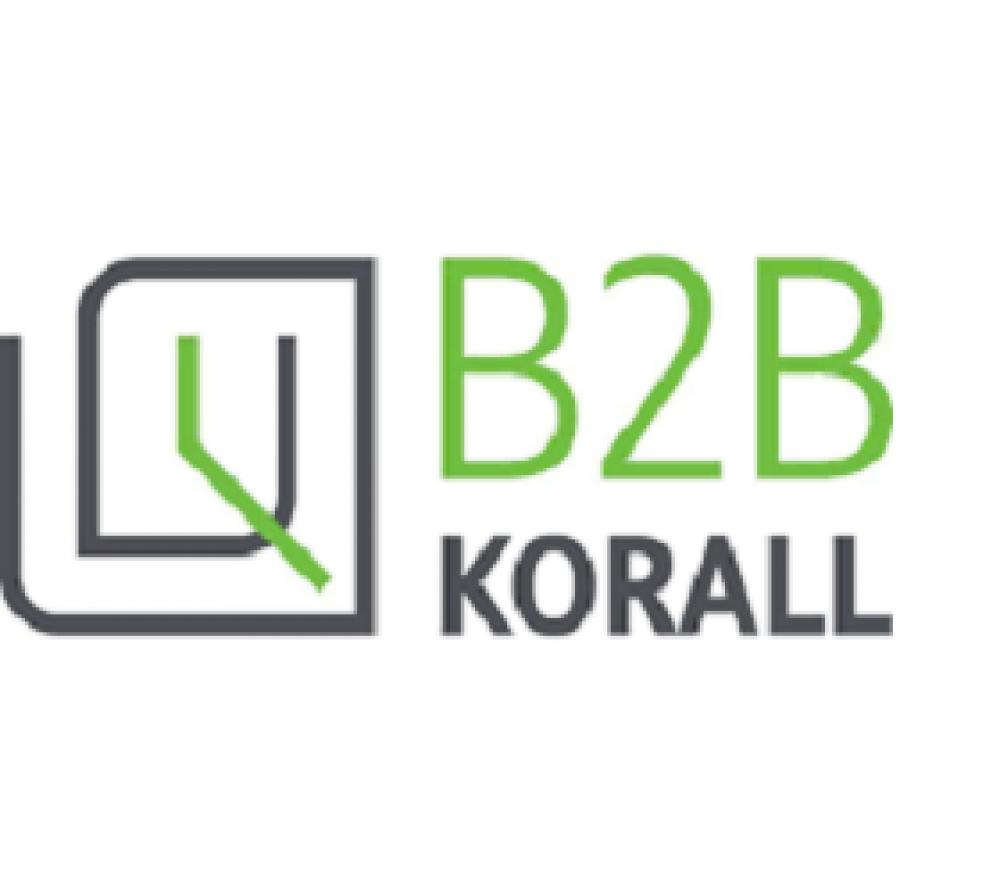 B2B Korall UA