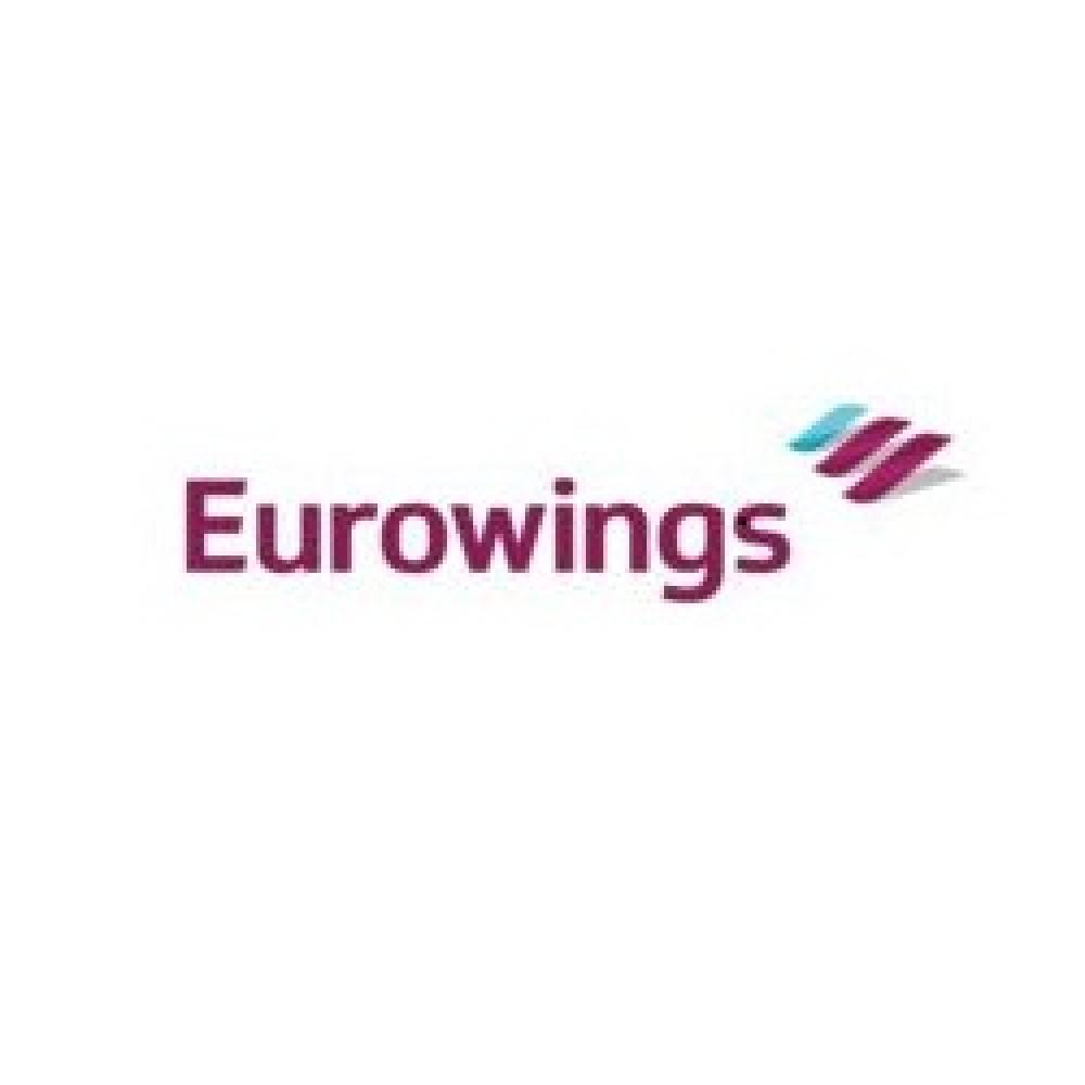 eurowings-coupon-codes