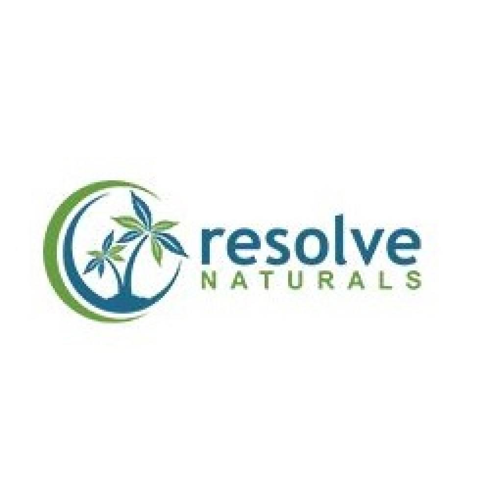 Resolve Naturals