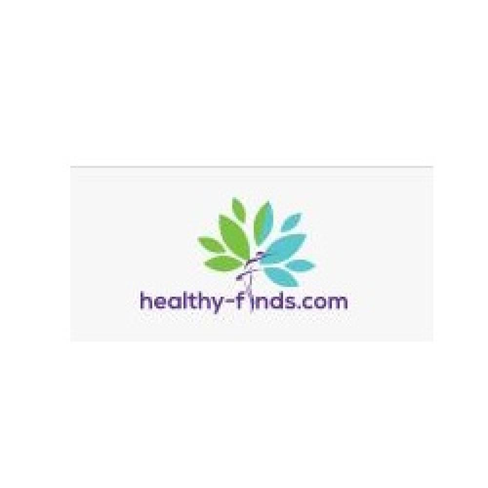healthy-finds--coupon-codes