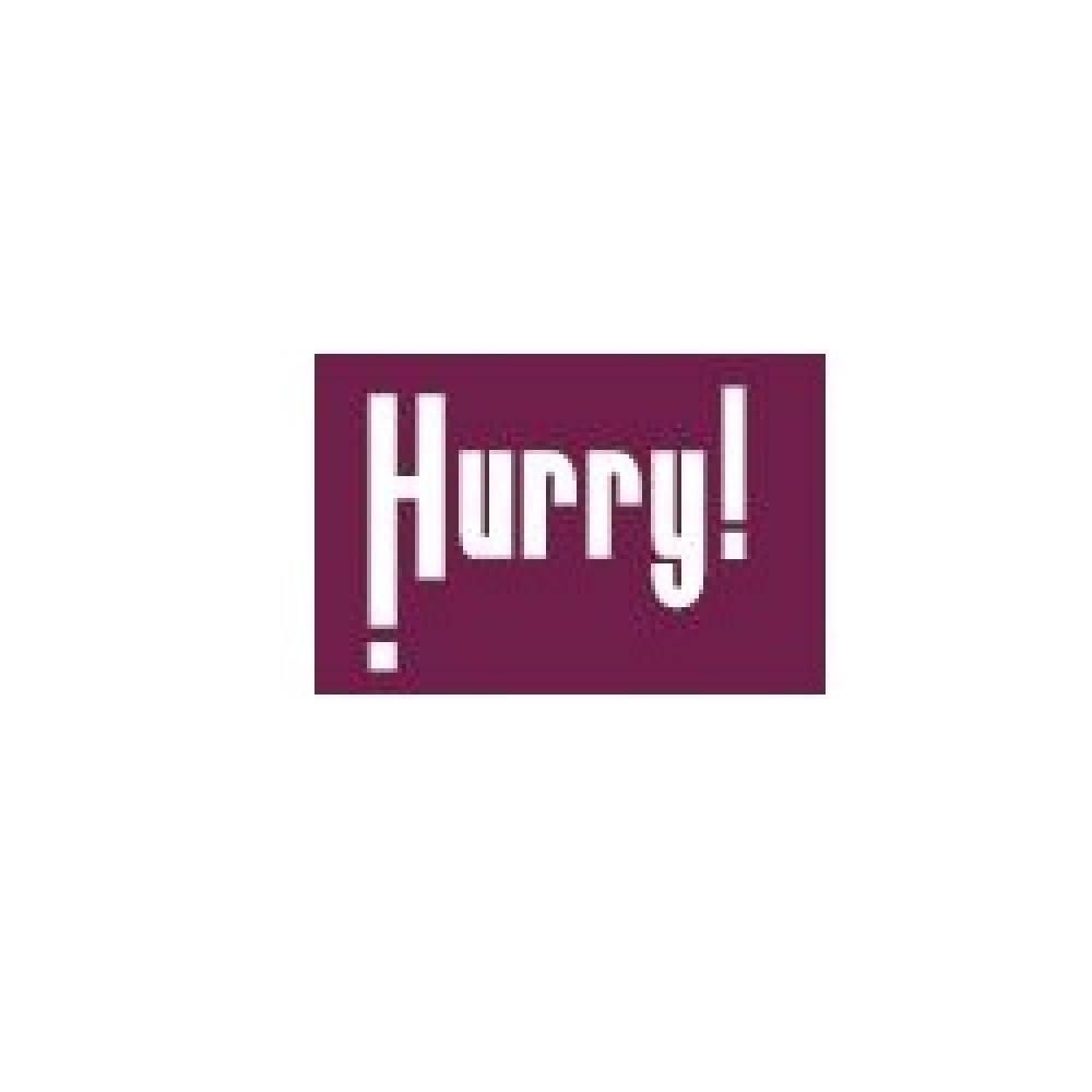 hurry-coupon-codes
