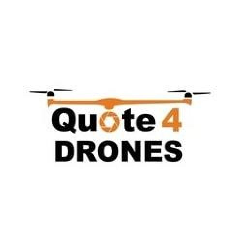 Professional drone pilots throughout the UK: