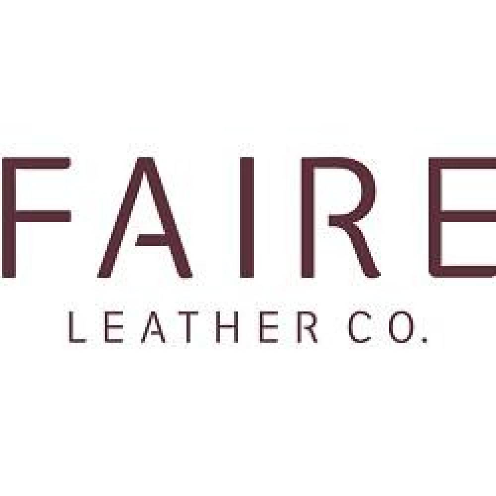 Faire Leather