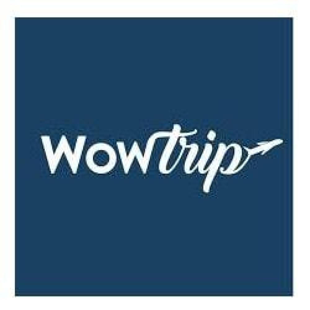 Don't miss out on WowTrip's next Discount Code