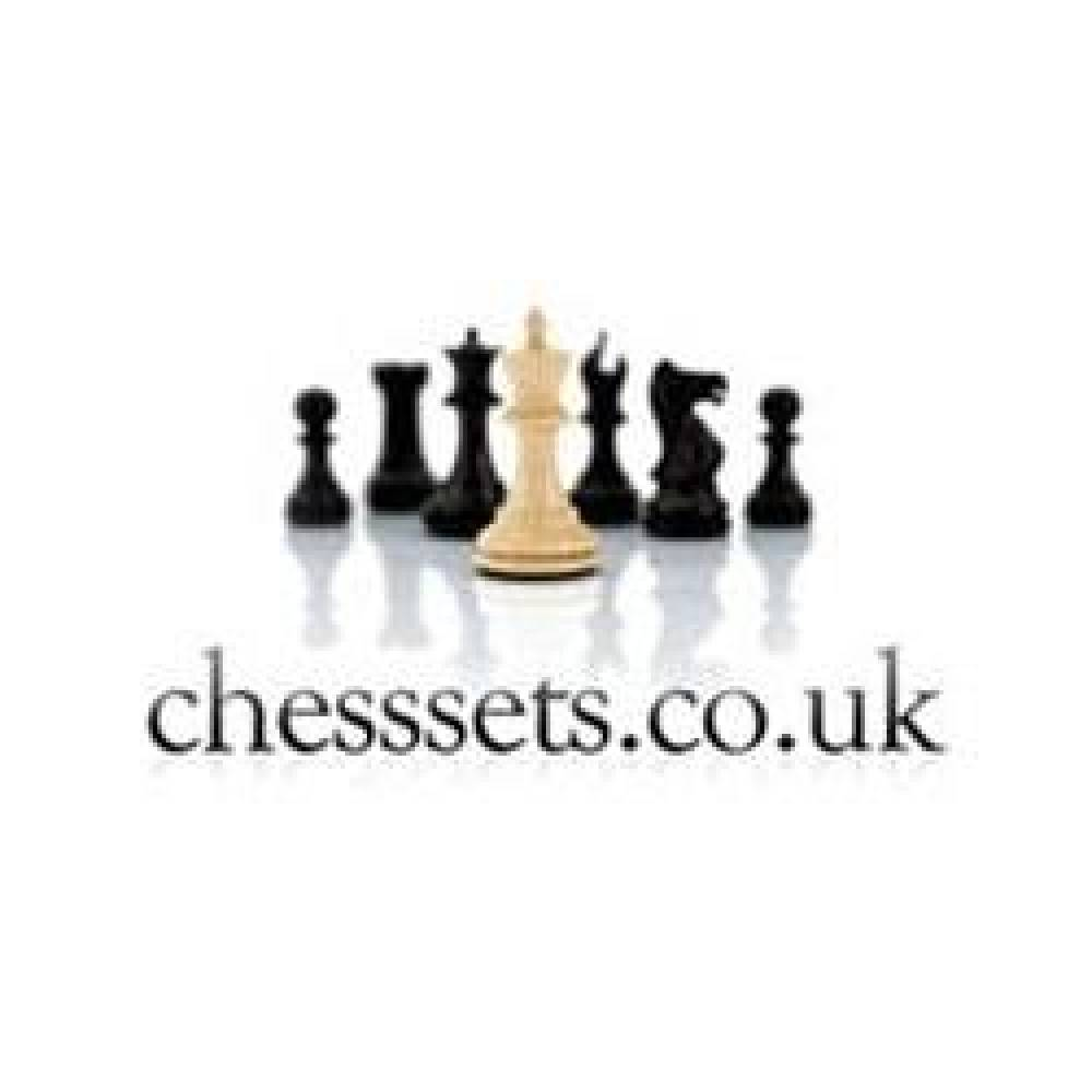 Up to 55% Off Cheap Chess Sets Ends