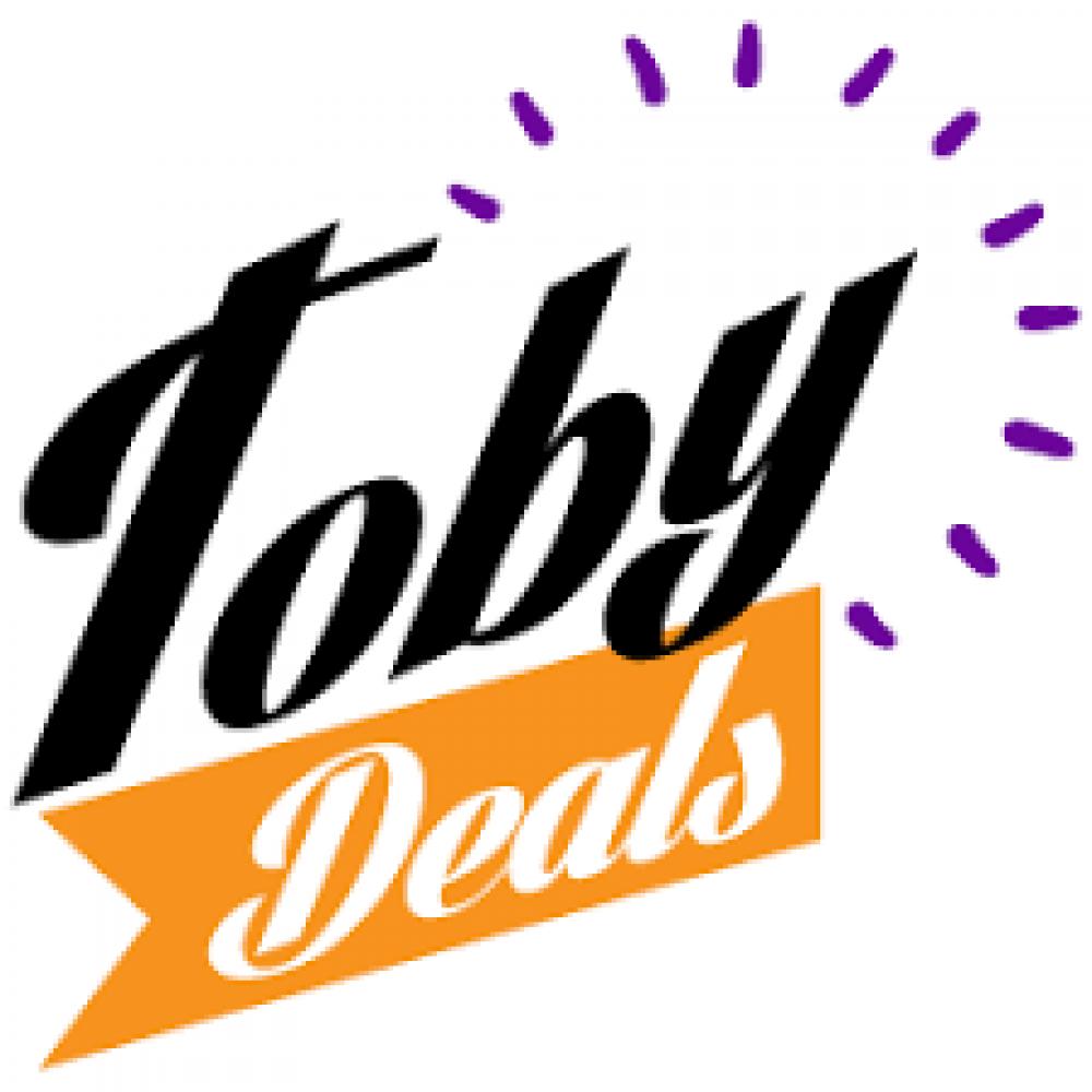 tobydeals-coupon-codes
