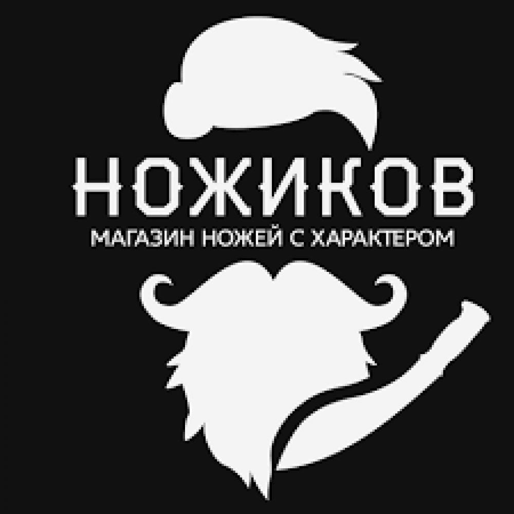 Nozhikov Knife