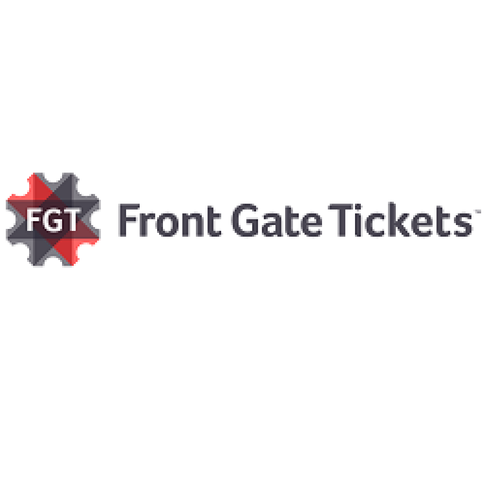 Ticket master Front gate