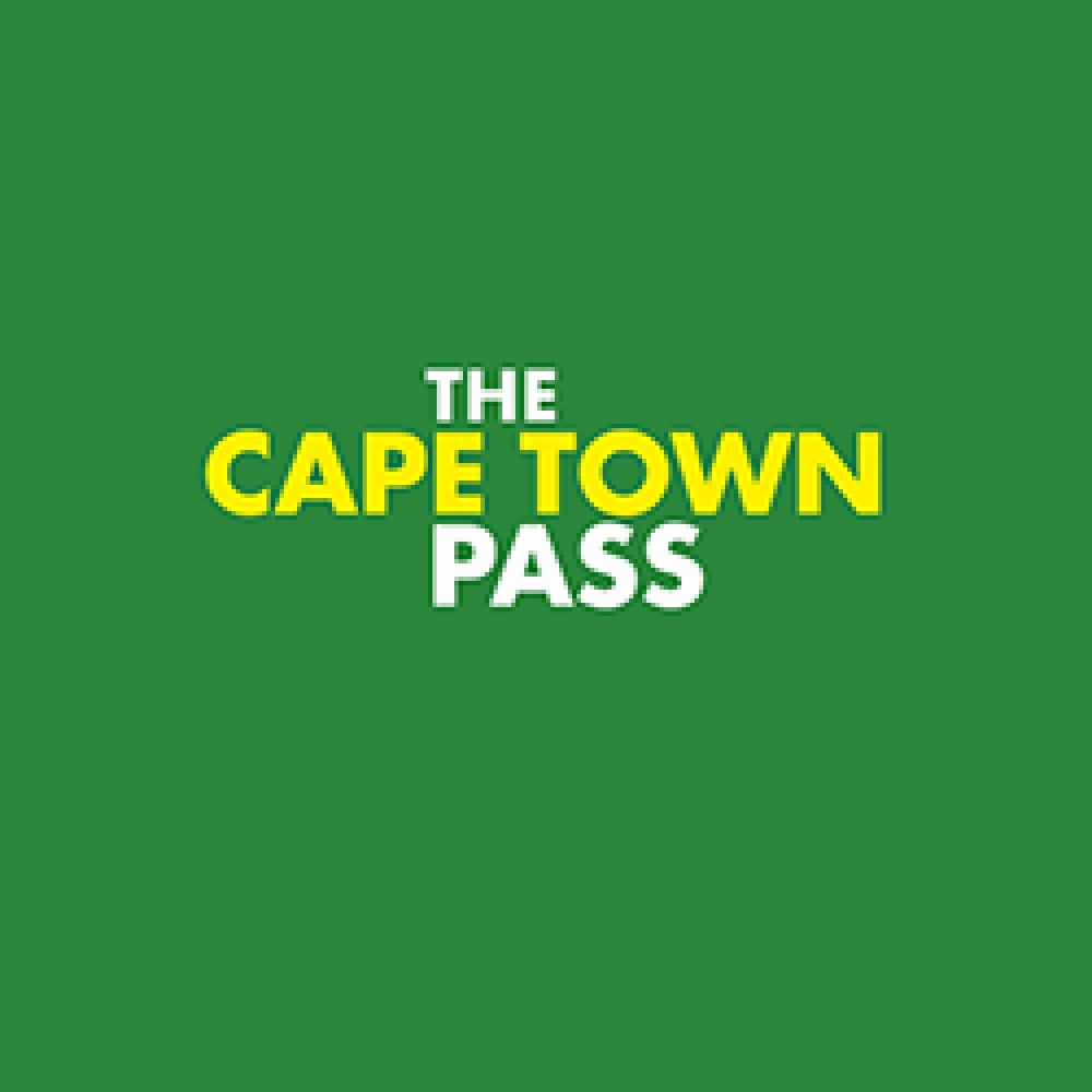 CAPE TOWN PASS