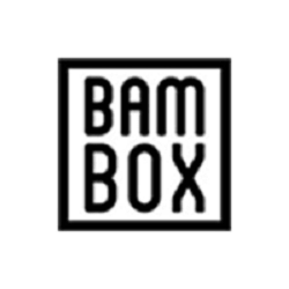 The Bam Box
