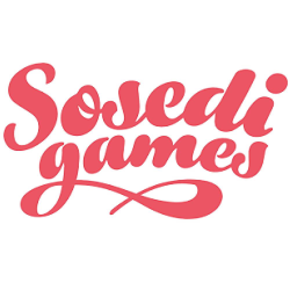 Sosedi Games