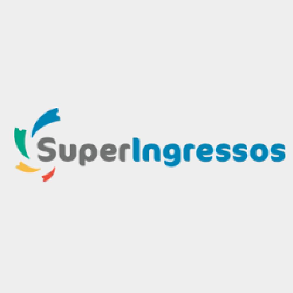 Superingressos