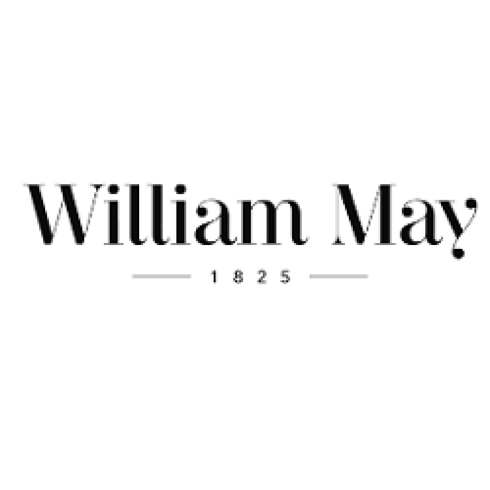 william-may-coupon-codes