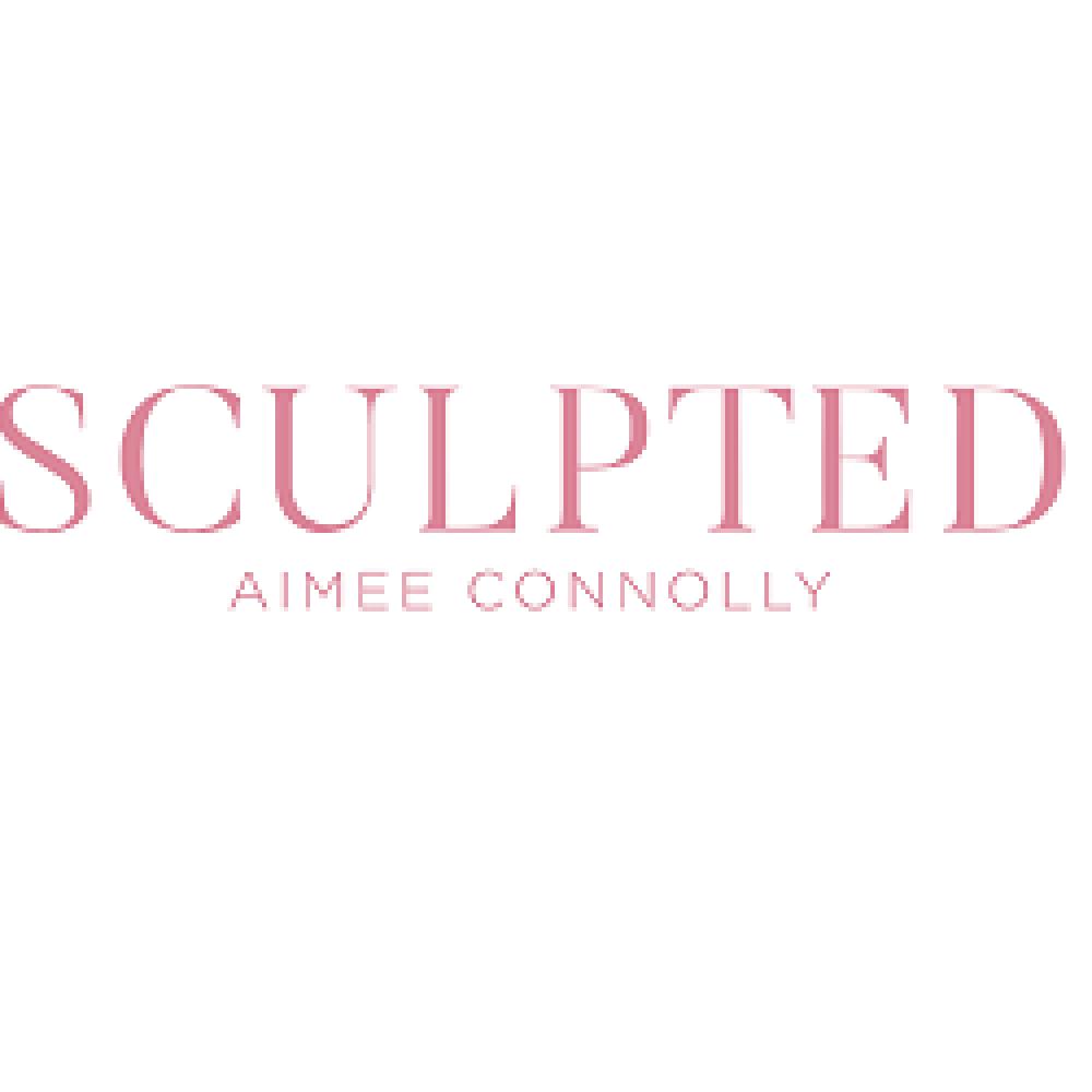 Sculpted Aimee Connolly