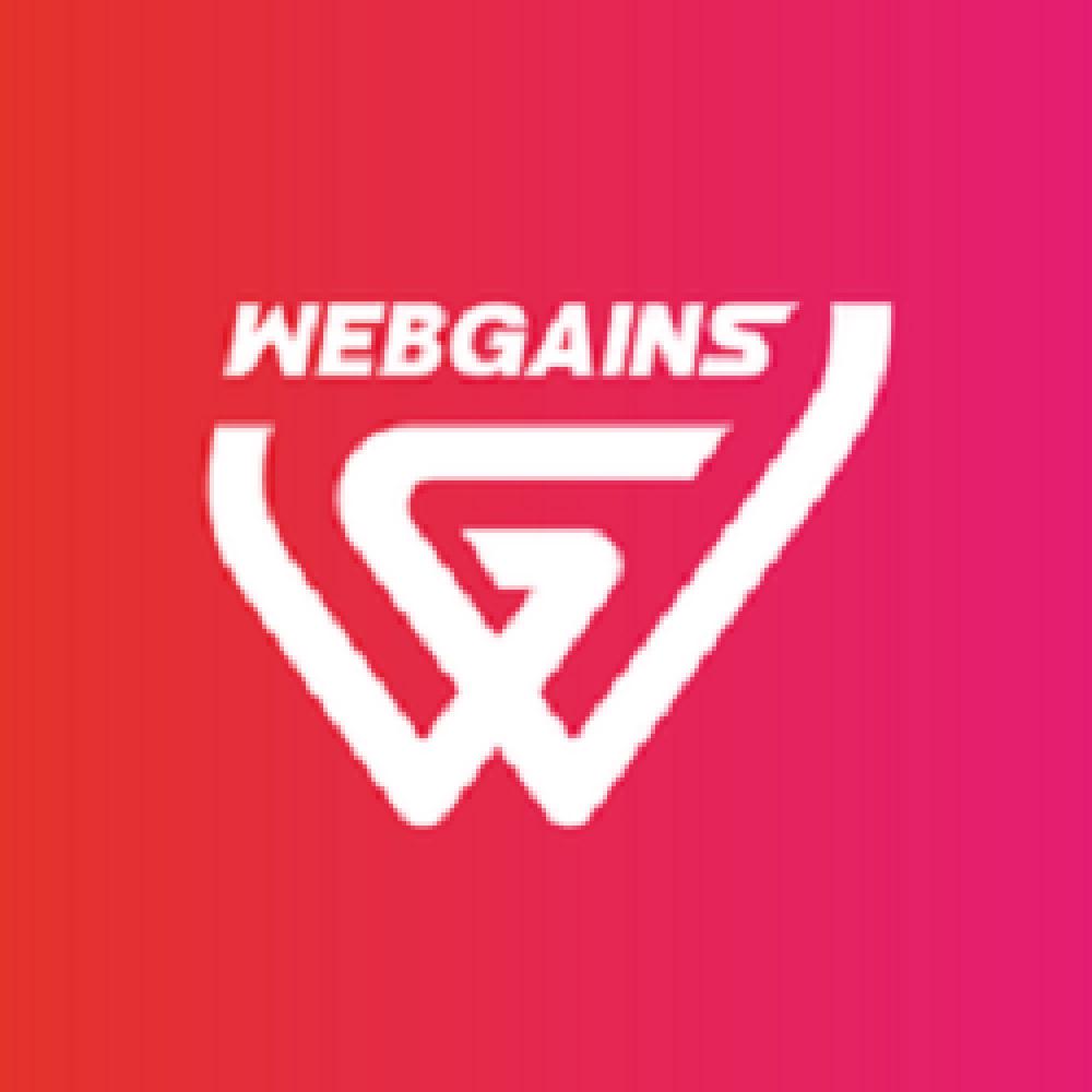 Webgains Partner