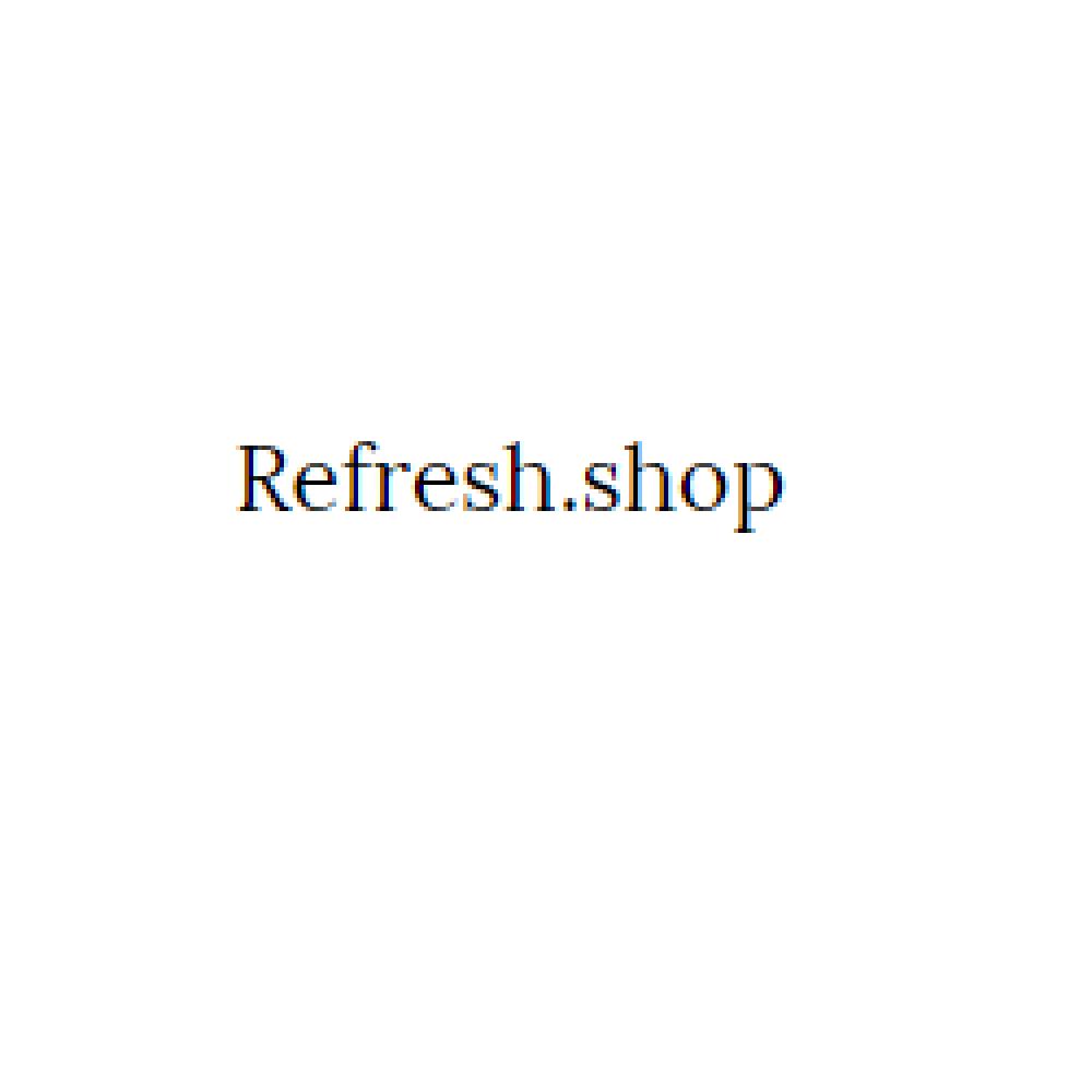 Refresh