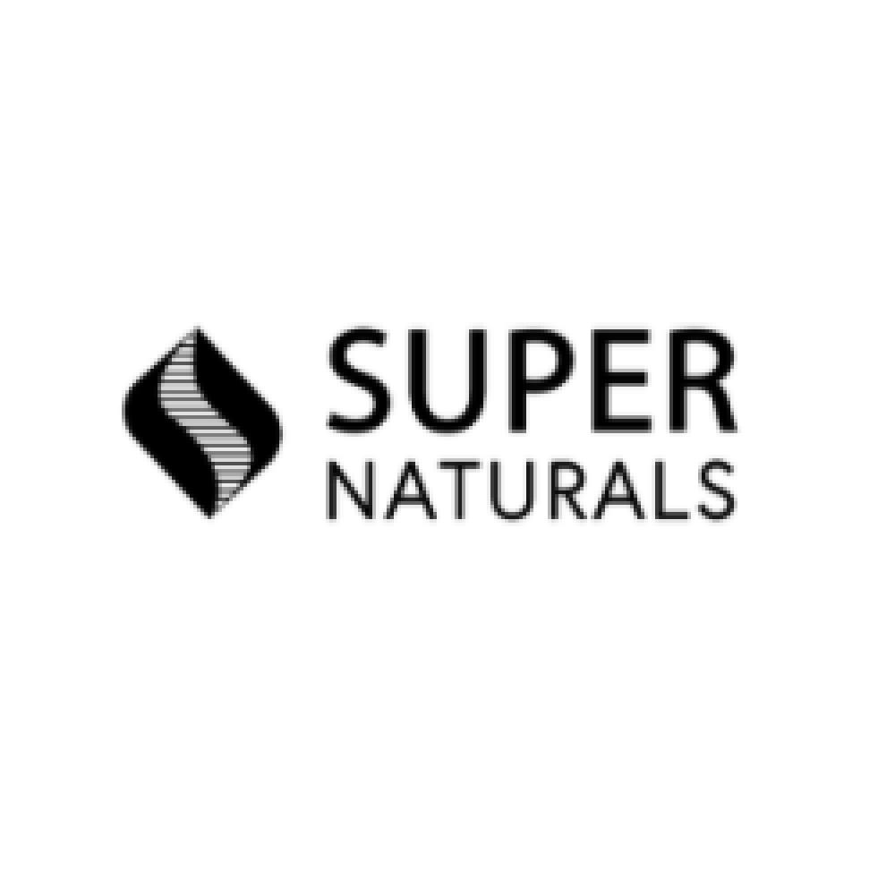 Super Naturals Health