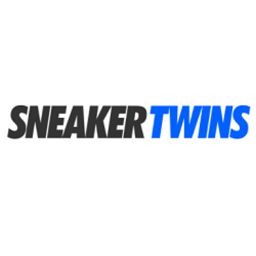Sneaker Twins