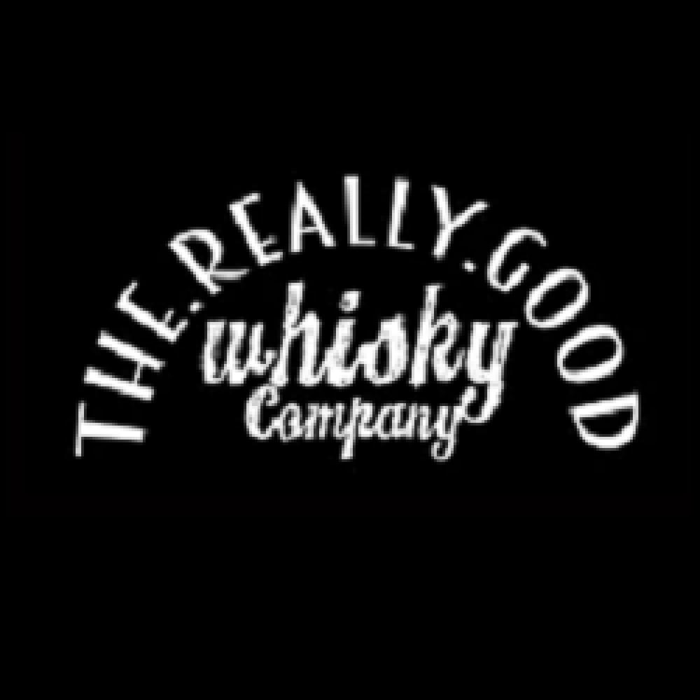 Really Good Whisky