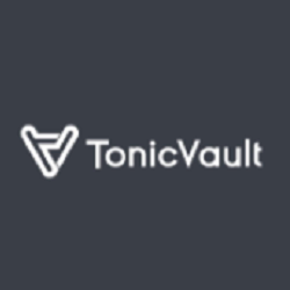 tonic-vault-coupon-codes