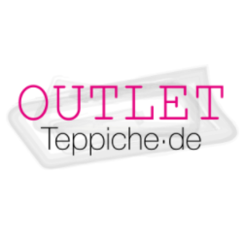 Outlet-teppiche